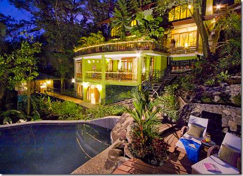 Escape Villsa Costa Rica 1