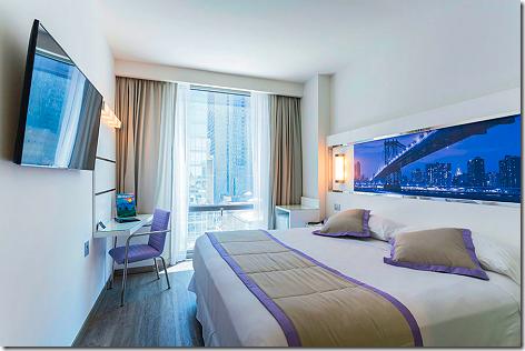 Hotel Riu Room