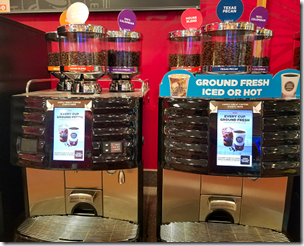 Valero Coffee Machines