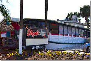 Floyd's Cajun Seafood 2
