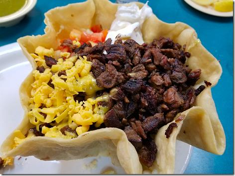 Los Ramirez Beef Salad 1-05-20