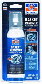 Permatex Gasket Remover