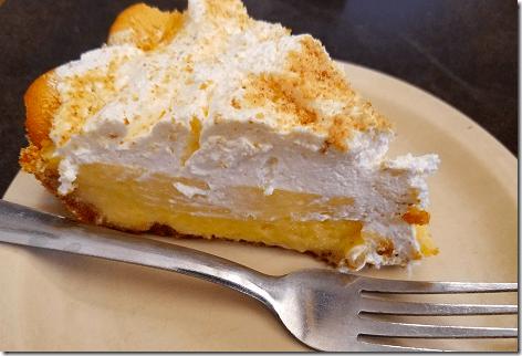 Golden Rule BBQ Lemon Cream Pie 1