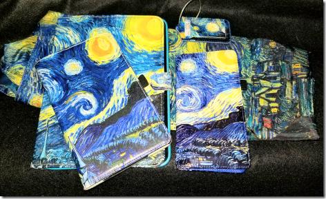 Starry Night Stuff