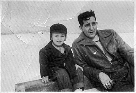 Daddy and Me 1951
