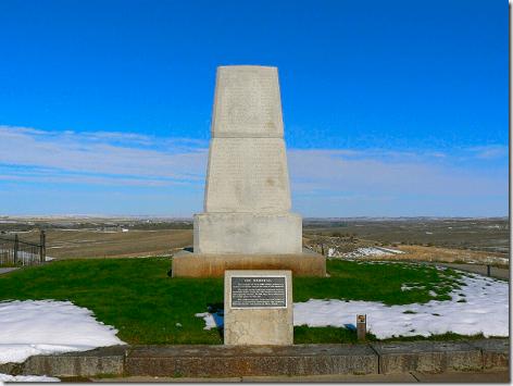 Custer Monument 2