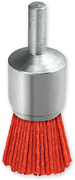 Nylon End Brush