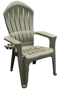 Big Easy Adirondack Chair