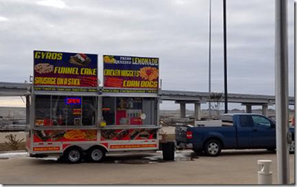 La Quinta Food Truck