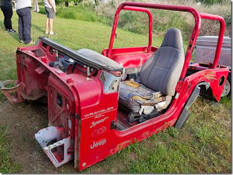 Chris' Jeep 1