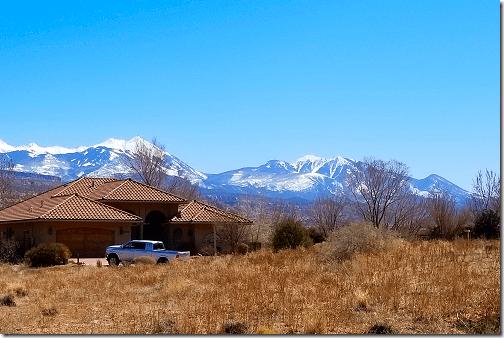 Chris' Utah Trip 1