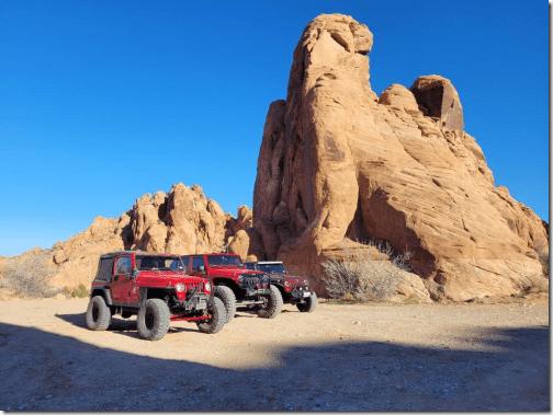 Chris' Utah Trip 5