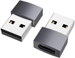 USB 2.0 to C adapter