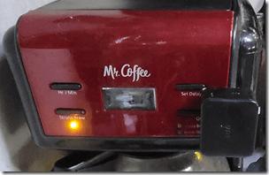 Coffee Pot Bot