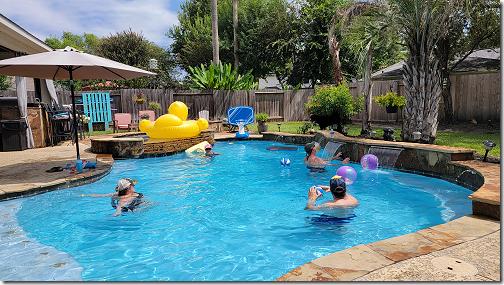 Brandi 9-11 Pool Party 1