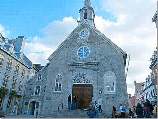 Quebec Church