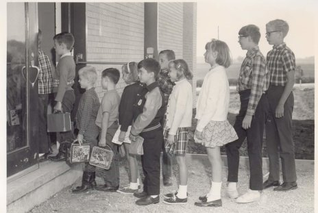 First day 1967