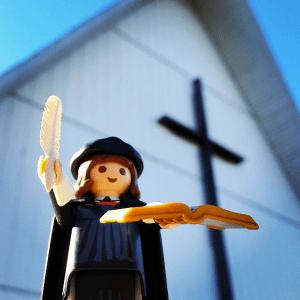 Communion Instruction Packet