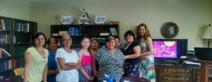 Women's Retreat ~ Retiro Para Mujeres @ Our Savior's Lutheran Church | San Diego | California | United States
