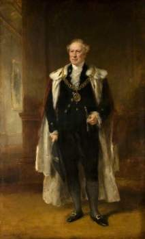 Macnee, Daniel; Sir James Bain (1818-1898), Lord Provost of Glasgow (1874-1877); Glasgow Museums; http://www.artuk.org/artworks/sir-james-bain-18181898-lord-provost-of-glasgow-18741877-85060
