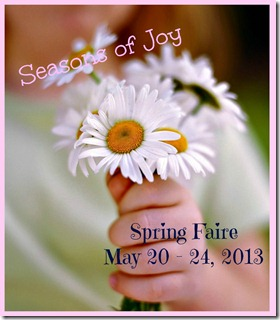 Spring Faire Final