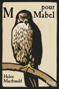 M pour Mabel (couverture)