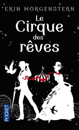 Le Cirque des rêves (couverture)