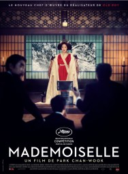 Mademoiselle (affiche)