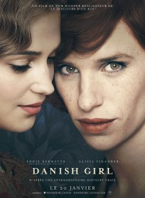 The Danish Girl (affiche)