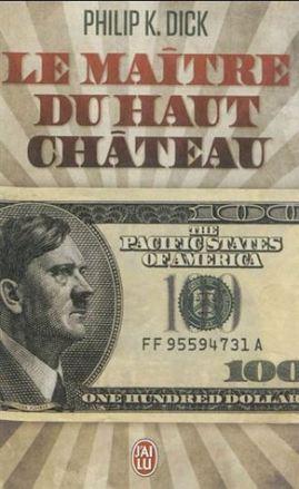 Le maître du Haut-Château (couverture)