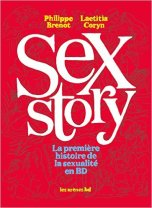 Sex Story (couverture)