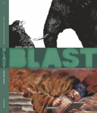 Blast 2 (couverture)