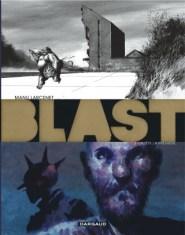 Blast 3 (couverture)