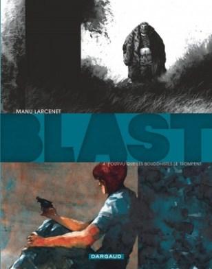 Blast 4 (couverture)