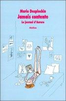 Le Journal d'Aurore 1 (couverture)