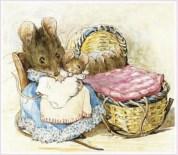 Miss Charity - Beatrix Potter 4