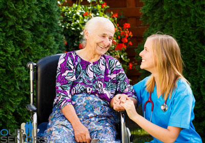 OurSeniors.net can help find the right care for you