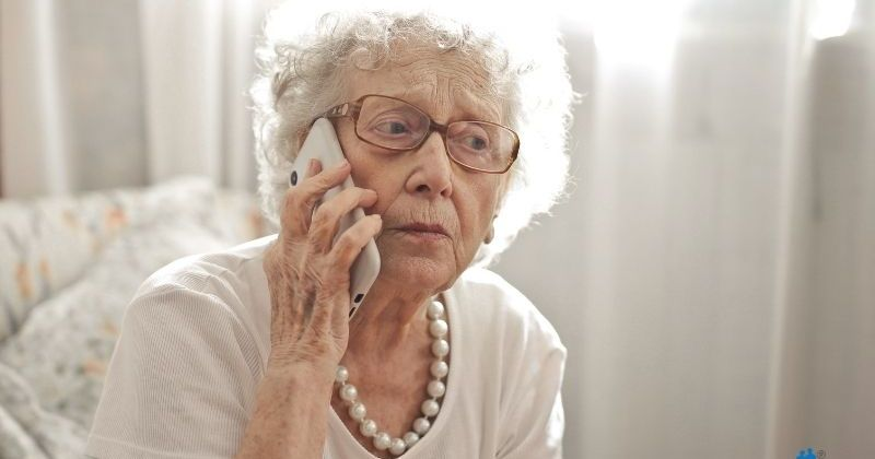Is it getting more difficult to hear people on the phone?