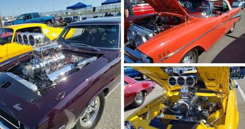 Our favorite event of the year – Turkey Rod Run!