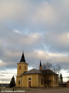 Muonio Church
