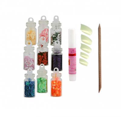 Miss Beauty Nail Art Kit Set Yd30196