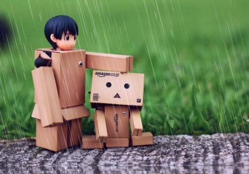 Muse Rain, rain, go away!