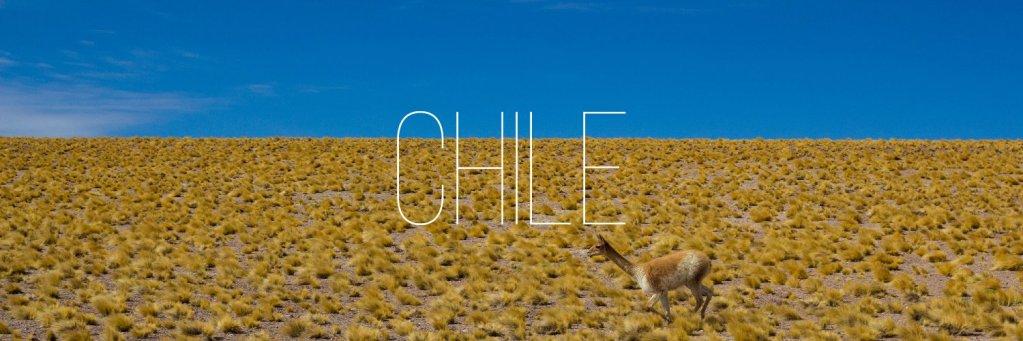 Coasting through Chile