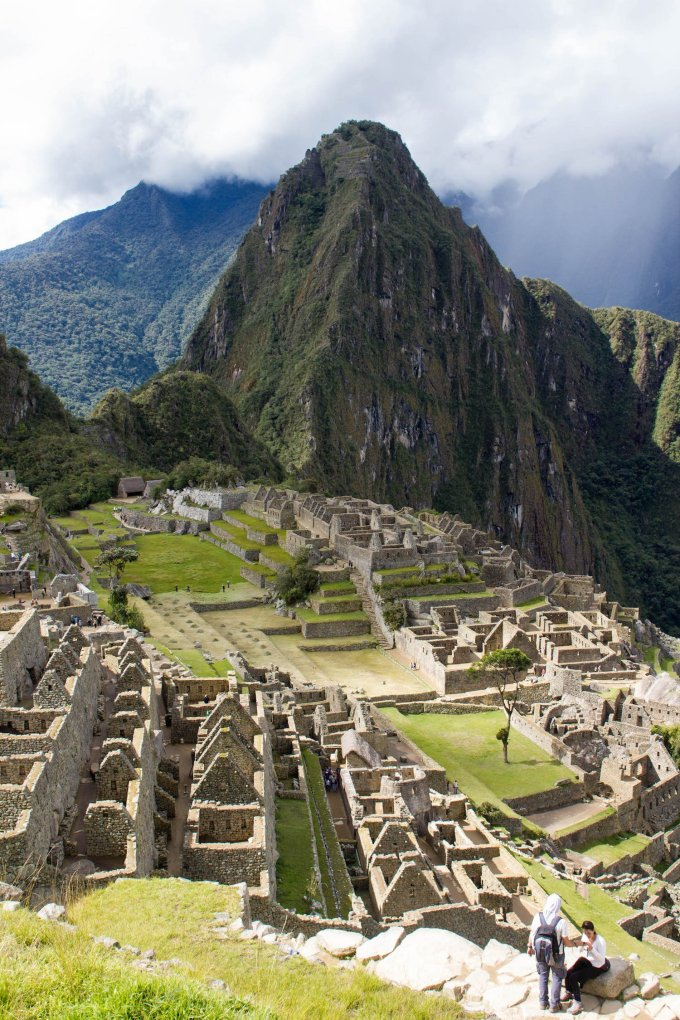 our simple adventure machu picchu inca trail-104