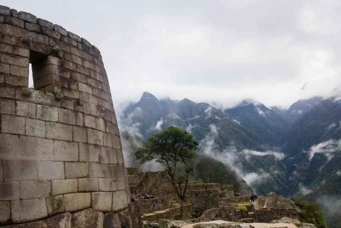 our simple adventure machu picchu inca trail-112