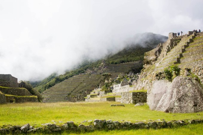 our simple adventure machu picchu inca trail-122