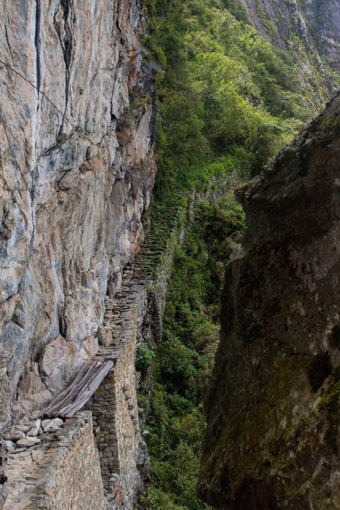 our simple adventure machu picchu inca trail-126