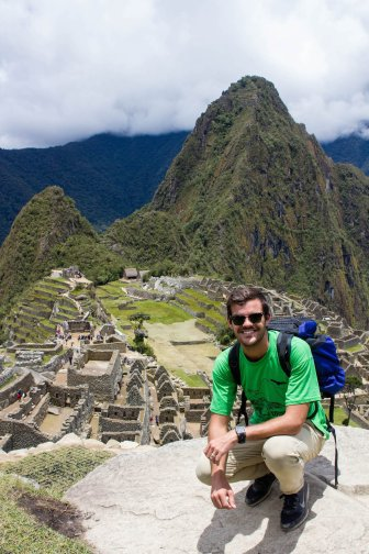 our simple adventure machu picchu inca trail-129