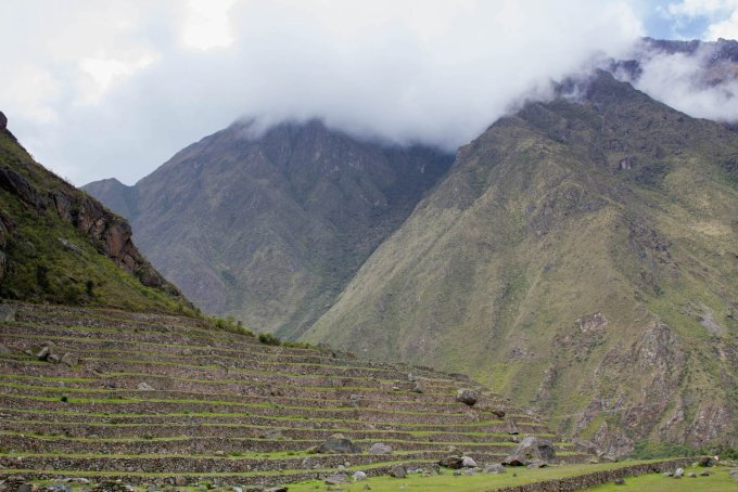 our simple adventure machu picchu inca trail-24