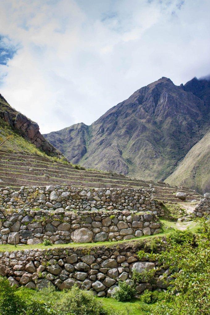 our simple adventure machu picchu inca trail-26